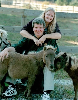 Don and Janet Burleson - Copyright 2000 by Lisa Carpenter